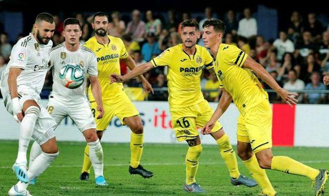 La Liga The Royal Masters Of Spain Dot Over And Bet When Real Won The Villarreal CF Real Madrid Villarreal CF An Impressive Real Stunt JWSport